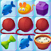 Super Cat Games: Match 3 Icon