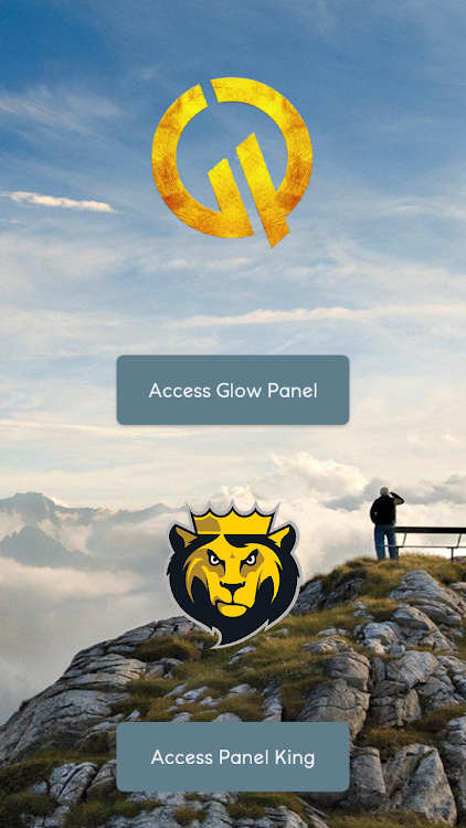 Glow Panel+Panel King [ Best SMM Panels of India ] – (Android แอป
