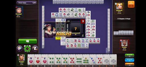 World Mahjong (Western) Screenshots 3
