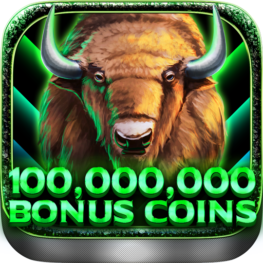 Slots: Epic Jackpot Slot Machines Free Games Icon