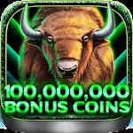Slots: Epic Jackpot Slot Machines Free Games icon