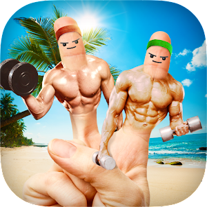 Weightlifting Simulator - Workout Prank Icon