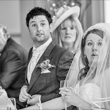 Wedding photographer David Goodier (goodier). Photo of 16.01.2015