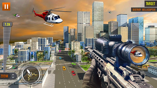 City Sniper Operation FPS Shooting Game 2019 2.1 androidappsheaven.com 1