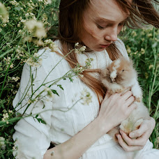 Pulmafotograaf Olga Kornilova (Olelukole). Foto tehtud 13.10.2019
