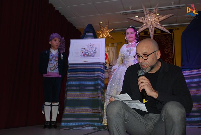 Presentación de nuestros proyectos 2017