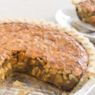 Cashew Chocolate Pie