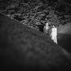 Wedding photographer Egle Juzu (egle). Photo of 07.06.2017