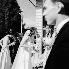 Wedding photographer Aleksandra Gornago (AleksandraGorn). Photo of 15.10.2017