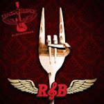 Logo for Rock & Brews The Colony