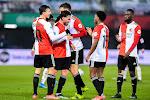 Feyenoord zeker van Europees voetbal na overwinning tegen FC Utrecht in finale van de play-offs