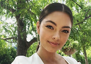 Demi-Leigh Nel-Peters'  bachelorette in America is everything.