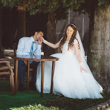 Wedding photographer Nikolay Sus (Nicolai). Photo of 26.10.2015
