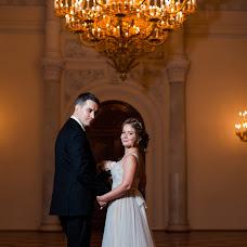 Wedding photographer Yuliya Borisova (juliasweetkadr). Photo of 22.03.2018