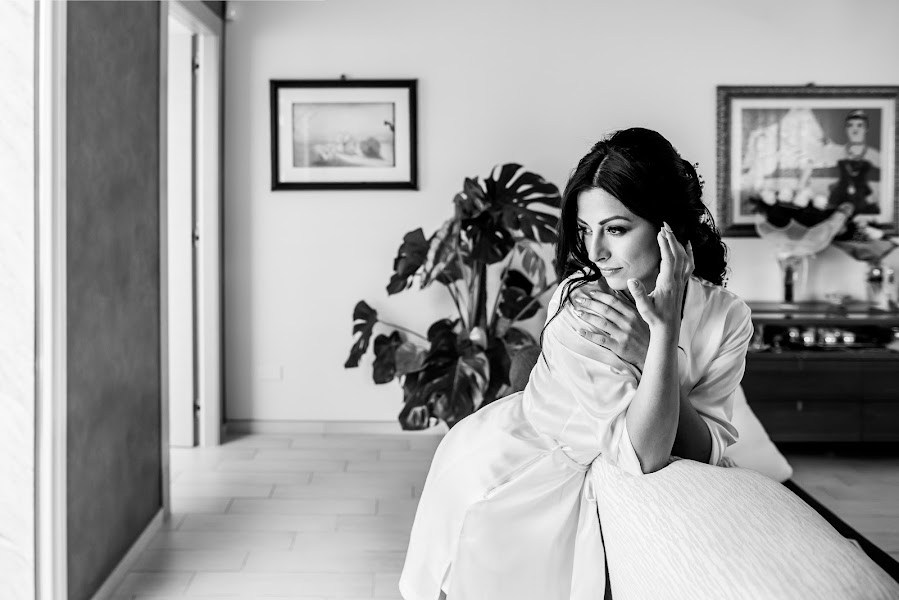 Wedding photographer Antonio Bonifacio (MommStudio). Photo of 28.01.2020