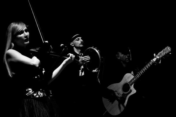 I Musicanti di Dario Pace