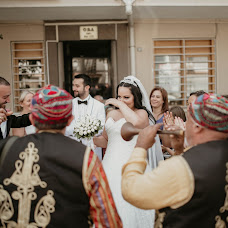 Wedding photographer Elif Akbay serinyel (renklikareler). Photo of 10.06.2018