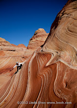 Photo: Catching the Wave, Coyote Buttes, Arizona