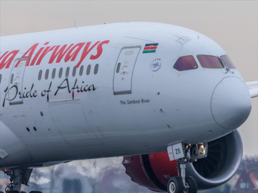 Uhuru to flag off inaugural direct flight to US tonight