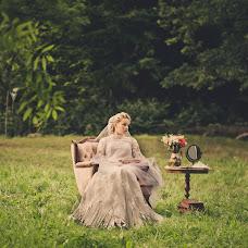 Wedding photographer Natalia Chizhik-Yustus (natartkassel). Photo of 15.08.2014