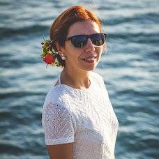 Wedding photographer Sergey Gaydaenko (Eight). Photo of 05.09.2015