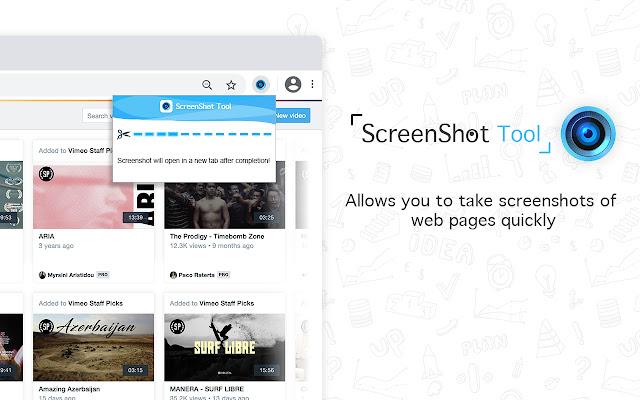 ScreenShot Capture & Editor Tool