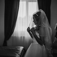 Wedding photographer Darya Agafonova (dariaagaf). Photo of 10.06.2018
