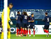 L'équipe de France Espoirs s'est qualifiée pour l'Euro et certains joueurs sortent du lot