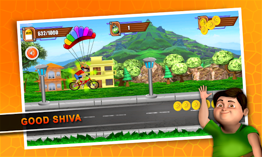 Download Shiva Cycling Adventure For PC Windows and Mac apk screenshot 5