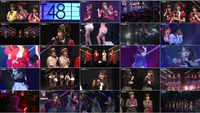 190223 (1080p) HKT48 R24「博多リフレッシュ」公演 初日公演 DMM HD