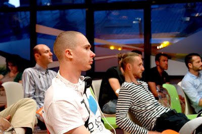 Atlas Networking | GDG Bucharest Meeting | June 24, 2015 | Impact Hub Bucharest