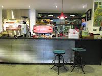Joe's Cafe (原Red Circle)