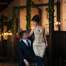 Wedding photographer Vasilisa Perekhodova (Perehodova). Photo of 15.11.2016