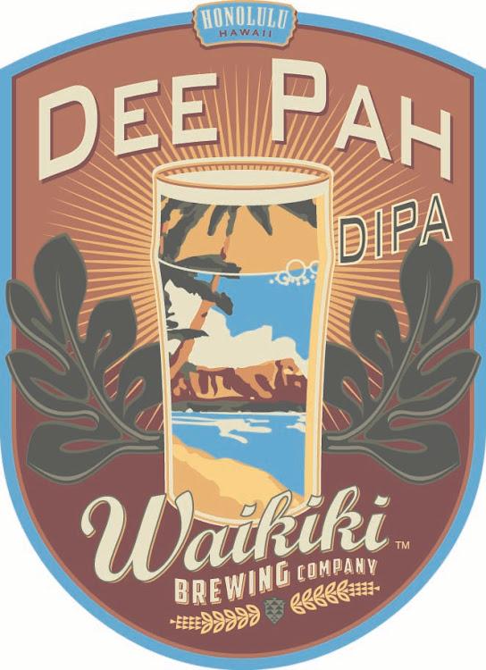 Logo of Waikiki DeePah DIPA