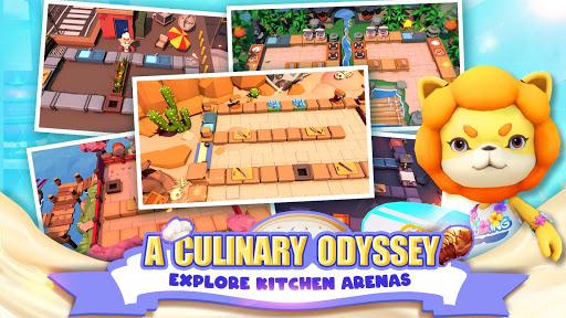 Cooking Battle! screenshots 4
