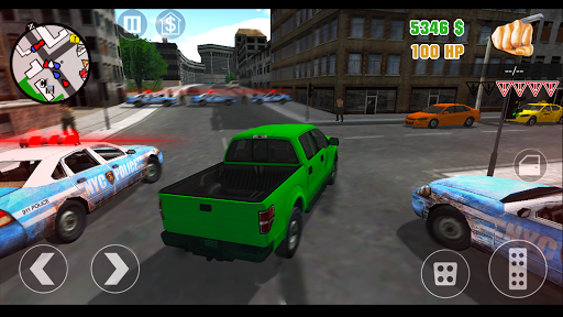 Clash of Crime Mad San Andreas 1.3.3 screenshots 1