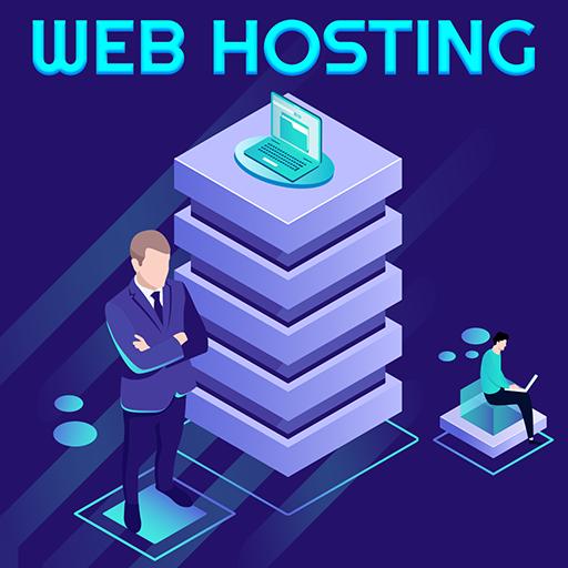 Web Hosting file APK Free for PC, smart TV Download