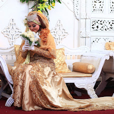 Wedding photographer Syifa ur Rohman (birru). Photo of 29.12.2015