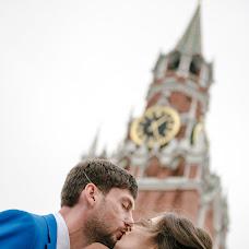 Wedding photographer Aleksandr Zhukov (VideoZHUK). Photo of 10.03.2017