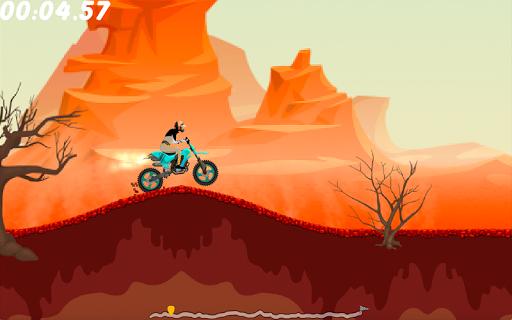 MX Motocross Superbike - Dua Xe Vuot Nui apktram screenshots 11