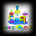 Bakery Playset Playdoh Review icon