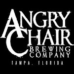 Logo for Angry Chair/Brewski