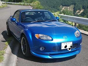 ロードスター NCEC 2005年式RSのカスタム事例画像 ツバチーさんの2019年09月06日19:58の投稿