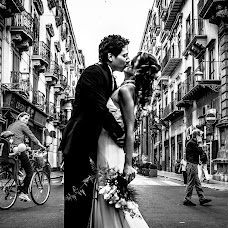 Wedding photographer Giuseppe Piazza (piazza). Photo of 29.11.2016