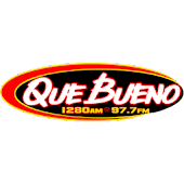 QueBueno 97.7 & 1280 Denver