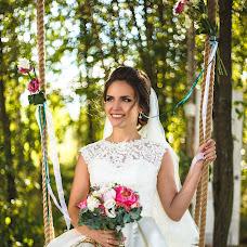 Wedding photographer Darya Kuznecova (8dariya8). Photo of 17.05.2016