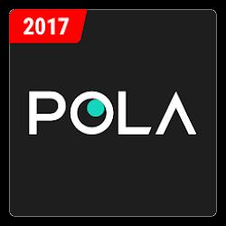 Kamera POLA - Editor Foto & Pembuat Kolase