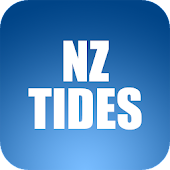 New Zealand Tides: North Island & South Island
