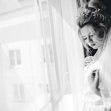 Wedding photographer Ekaterina Usova (KatrinFox). Photo of 23.08.2017