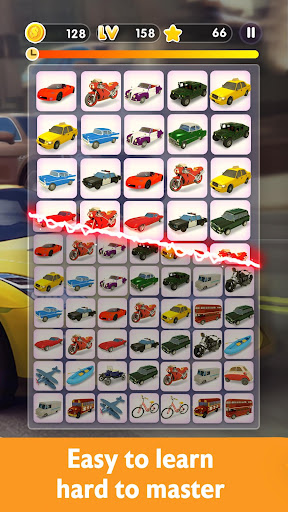 Onet 3D - Matching Puzzle apkpoly screenshots 4